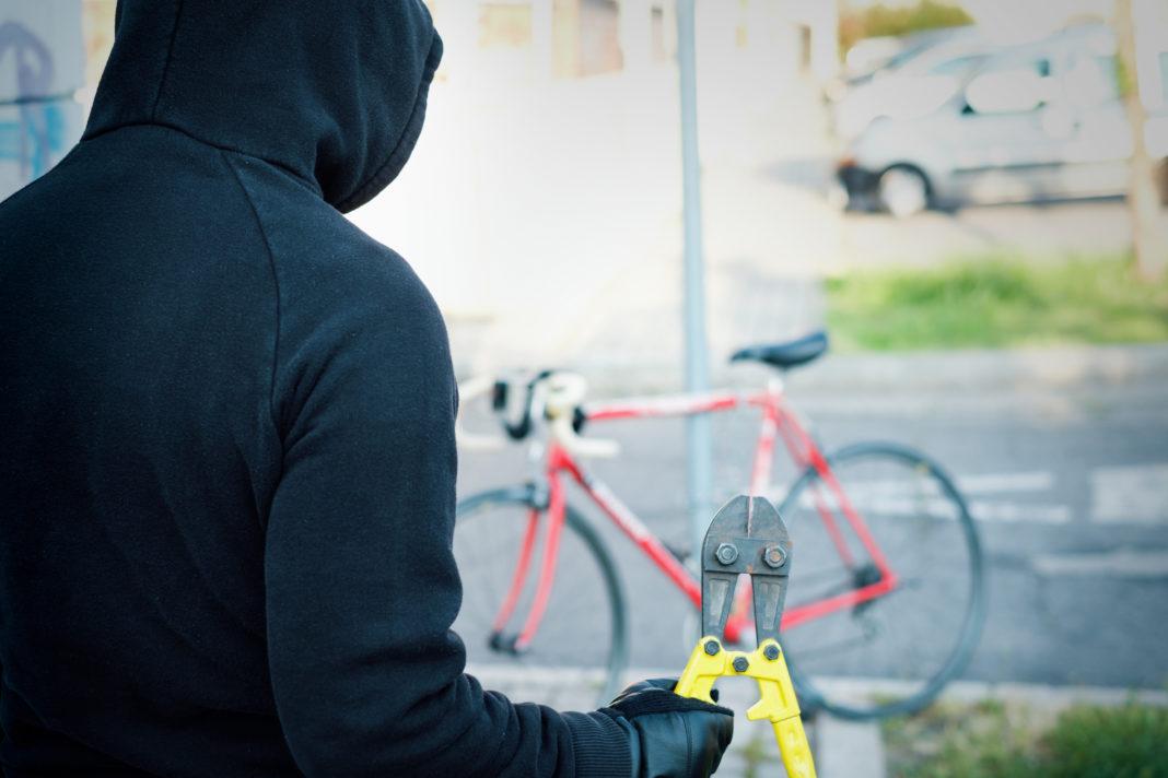 Så skyddar du dig från cykelstölder
