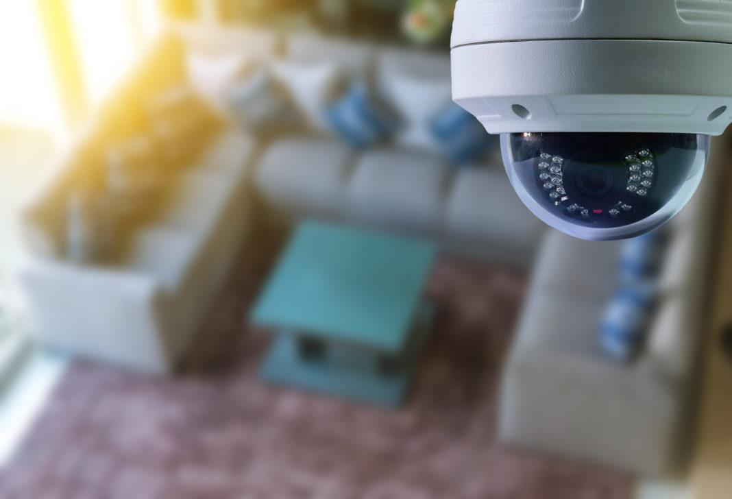 IP-kameror